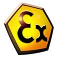 EX Atex logo