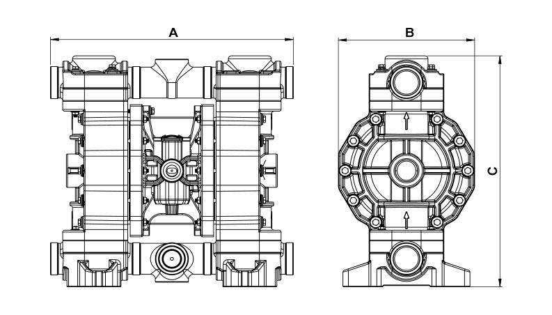 dimensions jp 810 252