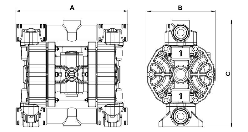 dimensions jp 810 90