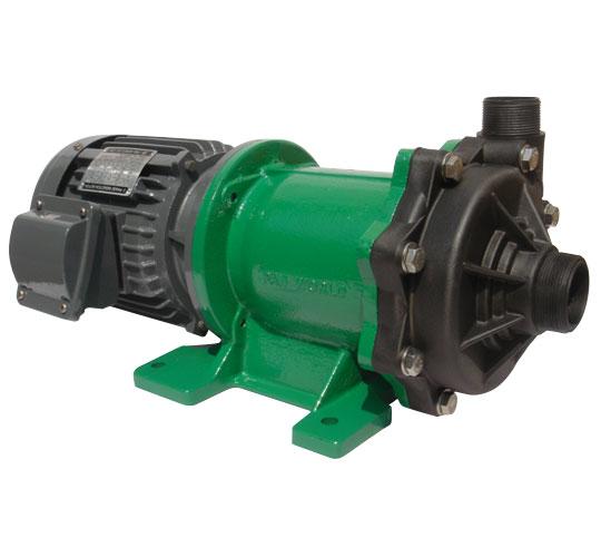 magnet pump nh pw 2