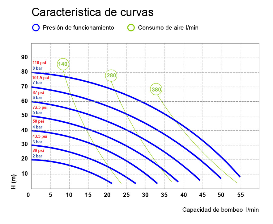 Curve P55 REV 01 ES